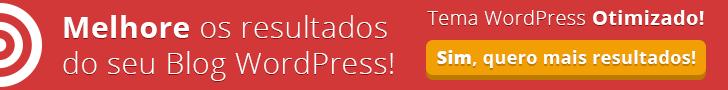 Tema WordPress Otimizado para Conversões